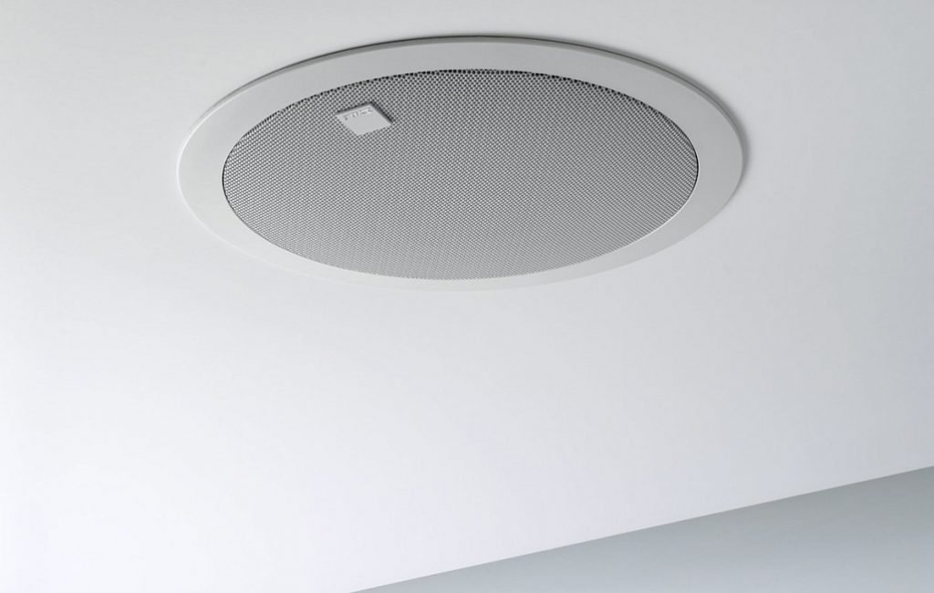 The Pros and Cons of Ceiling mounted Speakers