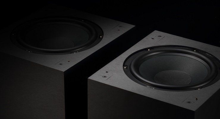 multiple subwoofers
