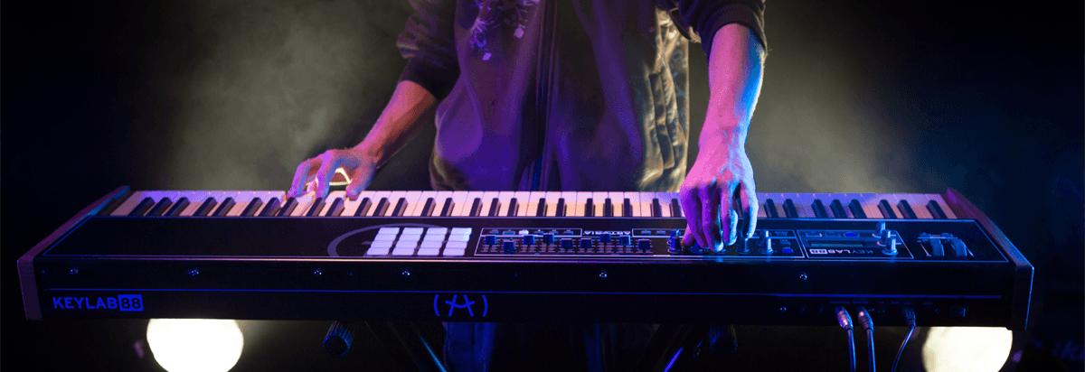 Best 88 Key MIDI Controller Reviews
