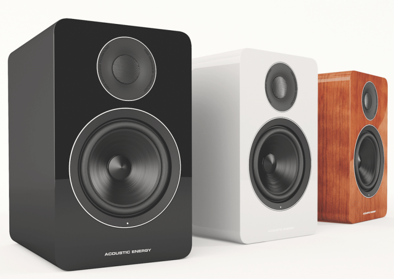 How to buy active speakers
