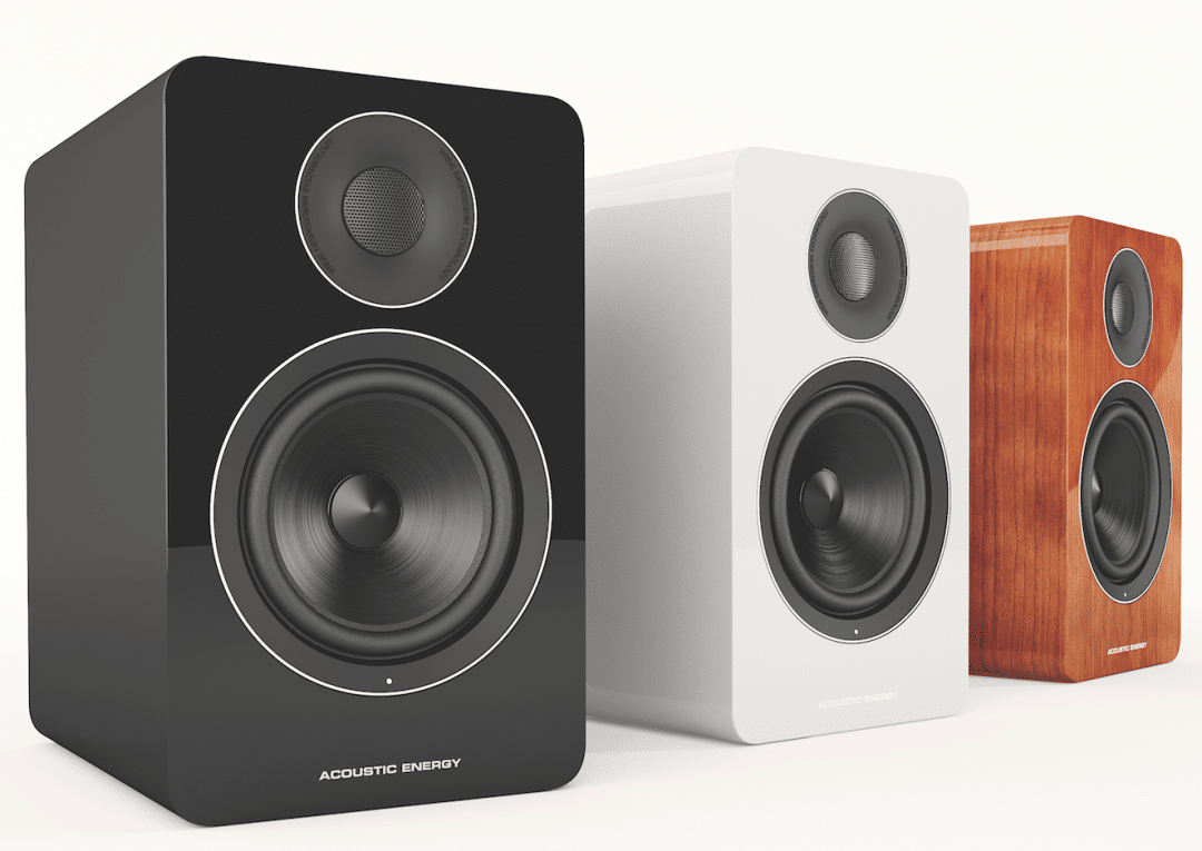 How to buy active speakers?