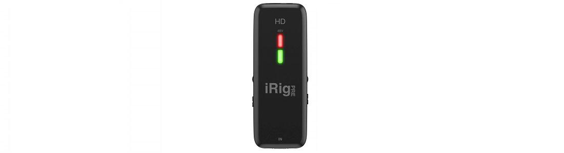 IK Multimedia iRig