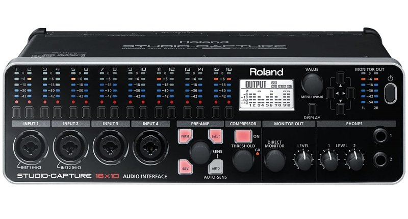 Roland UA-1610