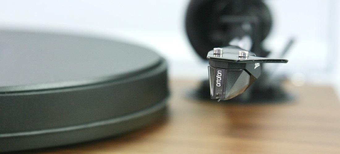 Phono cartridge reviews