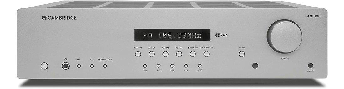 Cambridge Audio Store AXR100
