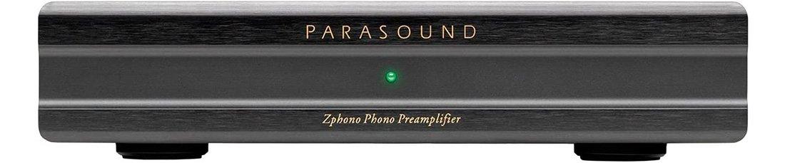 Parasound Zphono