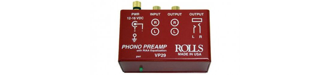 rolls VP29