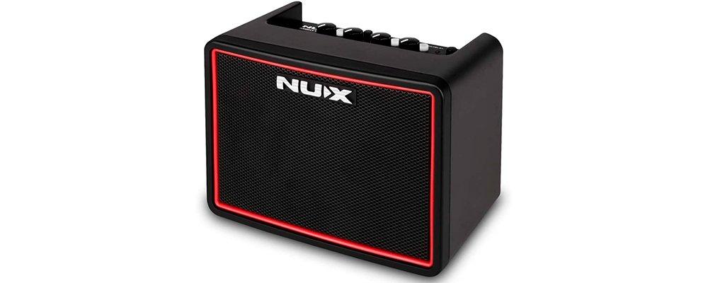 NUX Mighty Lite BT