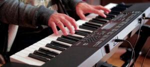 Portable Keyboard Pianos Reviews