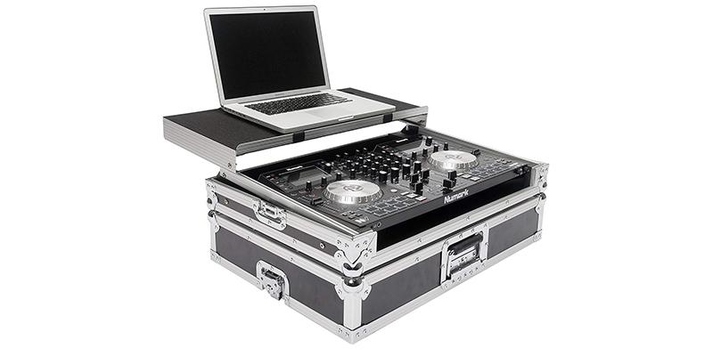 Magma DJ Controller Workstation NV