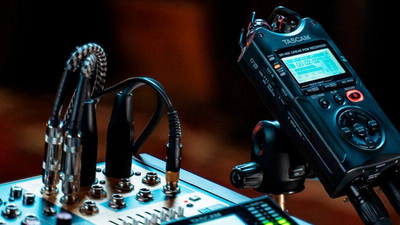 Best Portable Audio Recorder Reviews
