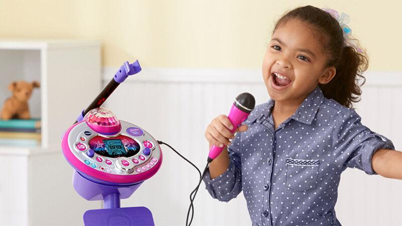 Kids Karaoke Machine Reviews