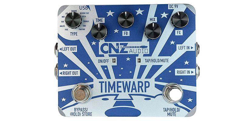 cnz-audio-time-warp