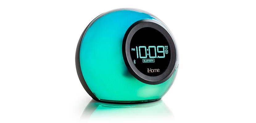 iHome IBT29 Bluetooth Dual