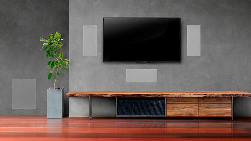 Best In-Wall Speakers Reviews