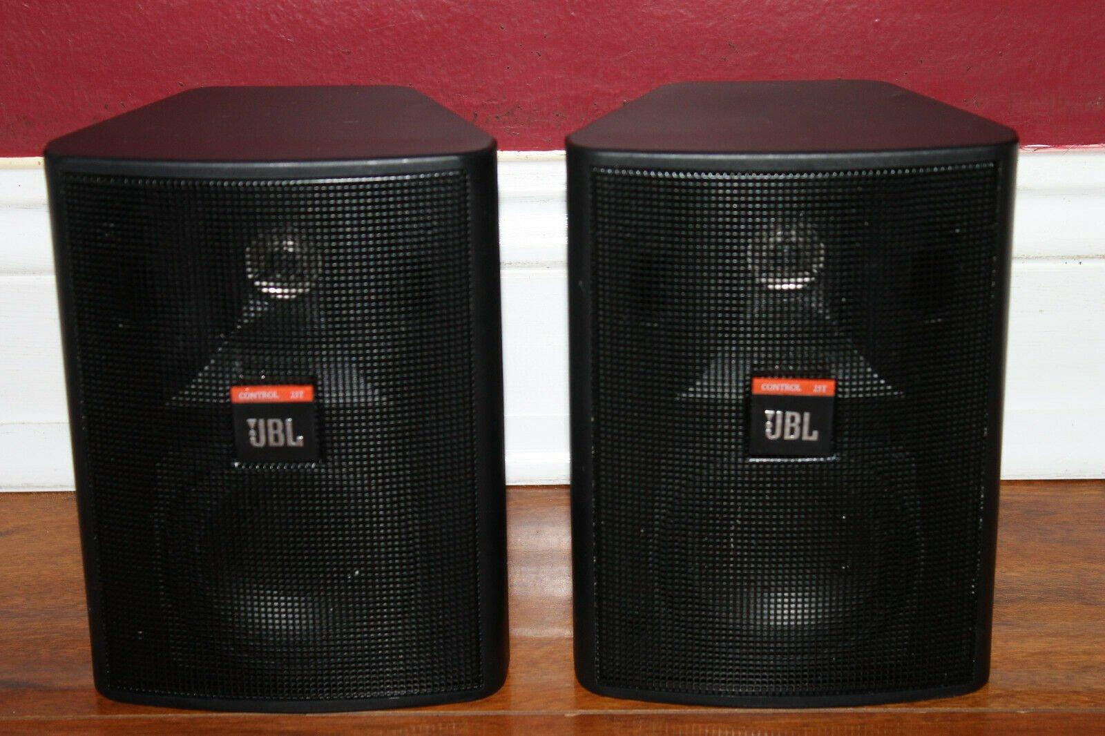 Top 5 JBL Outdoor Speakers Comparison