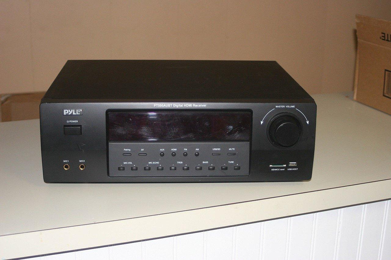 Top 5 Pyle Amplifiers Comparison