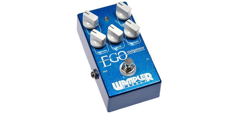 wampler-ego