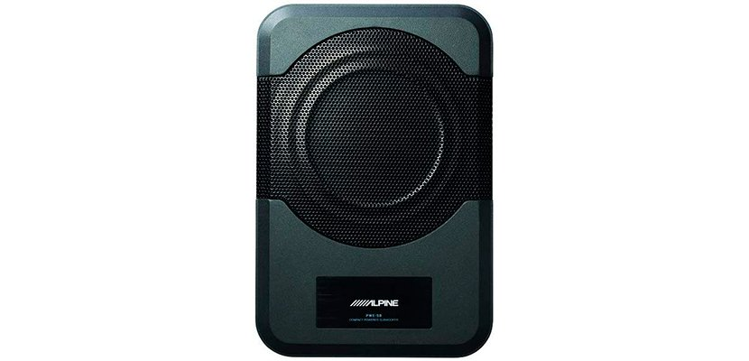 Alpine Electronics PWE-S8