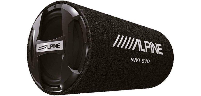 Alpine SWT