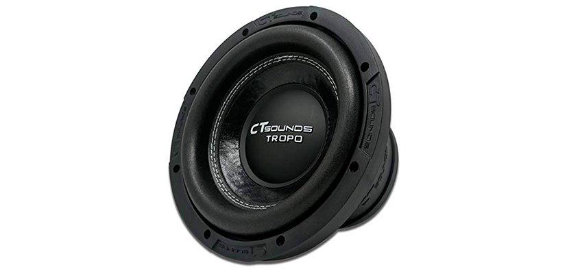 CT Sounds Car Audio