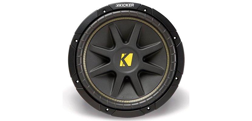 Kicker 10C104 Comp 10