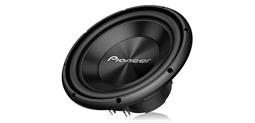 Pioneer TS-SW2002D2