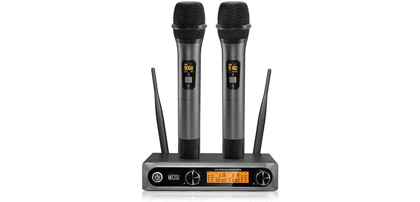 Tonor UHF Wireless TW-820