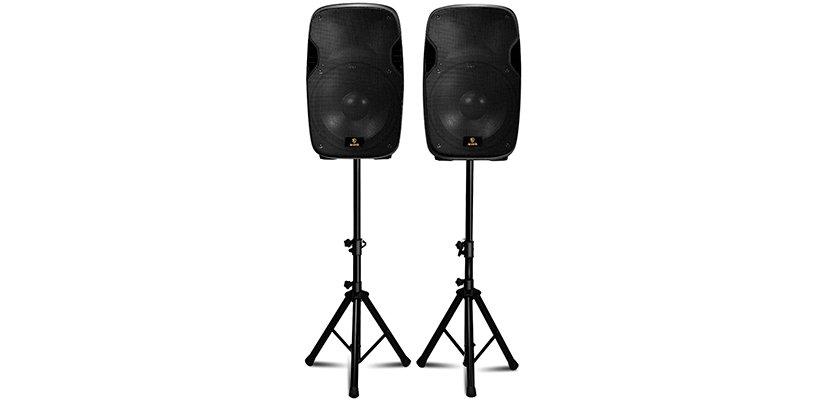 Akustik Dual