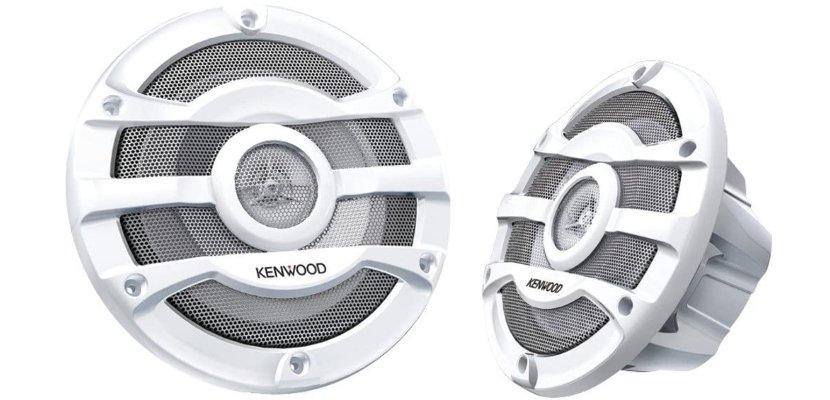 Kenwood Powersports KFC-2053MRW
