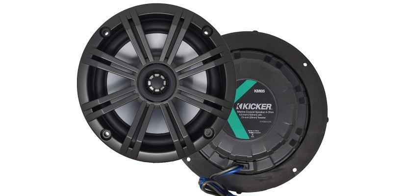 Kicker 41KM654CW