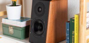 best bookshelf speakers under 500