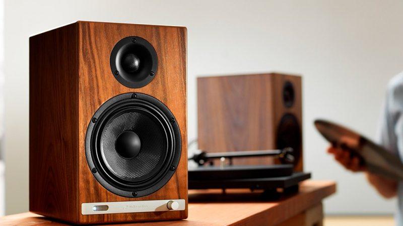 Best Speaker For Vinyl Reviews