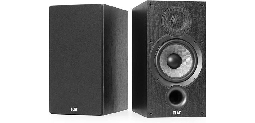 ELAC Debut DB62-BK