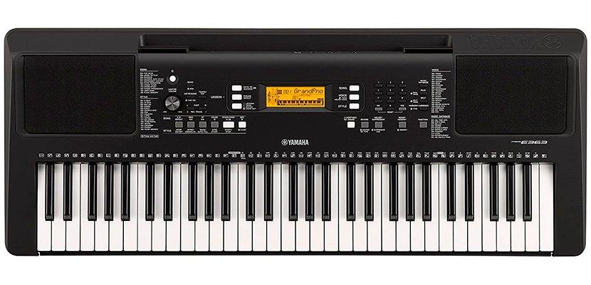 Yamaha PSR-E-363