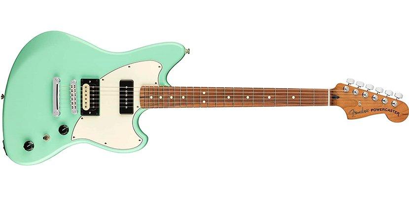 Fender Alternate Reality