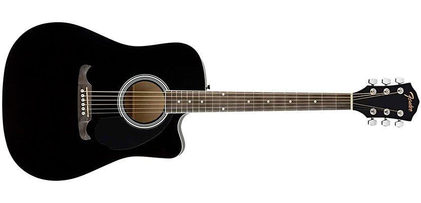 Fender FA-125CE