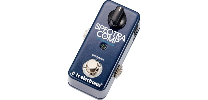 TC Electronic Spectracomp