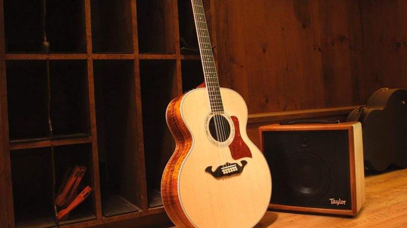 Best Acoustic Guitar Under $300 Reviews