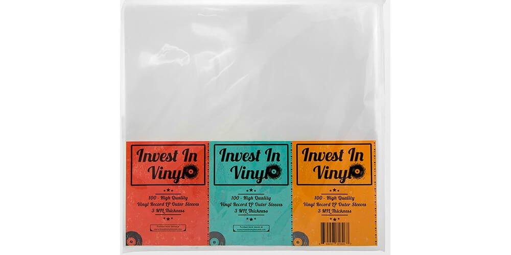 Invest In Vinyl