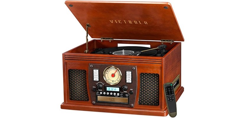 Victrola VTA-600B-MAH