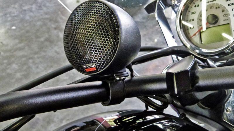 Best Motorcycle Speaker Reviews