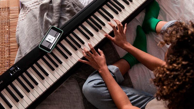 How Many Keys are On a Piano Keyboard?
