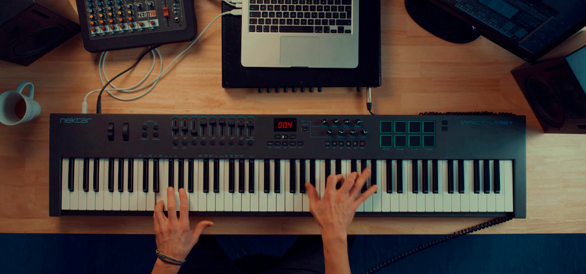 How to Test a MIDI Keyboard