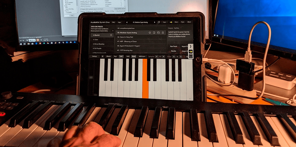 How to Use MIDI Keyboard in Reaper