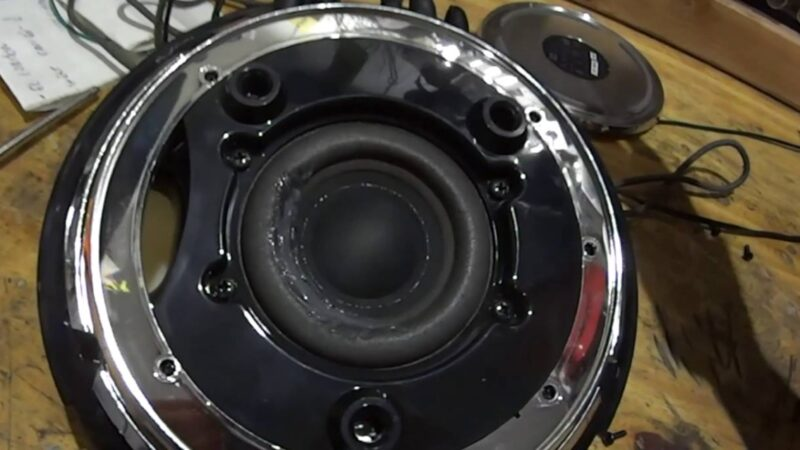 How to Tell if Subwoofer is Blown
