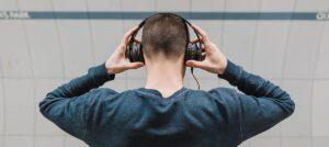 How to Wear Headphones